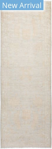 Solo Rugs Silky Oushak M1898-101  Area Rug