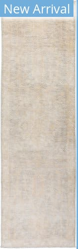Solo Rugs Silky Oushak M1898-107  Area Rug
