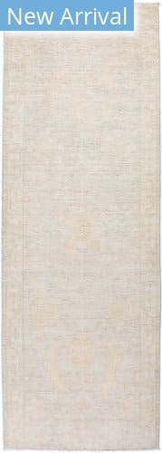 Solo Rugs Silky Oushak M1898-116  Area Rug