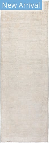 Solo Rugs Silky Oushak M1898-118  Area Rug
