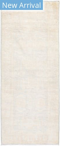 Solo Rugs Silky Oushak M1898-125  Area Rug