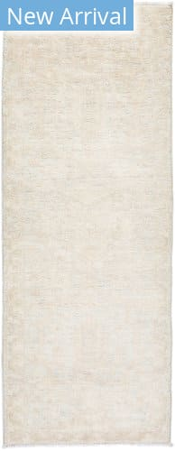 Solo Rugs Silky Oushak M1898-131  Area Rug
