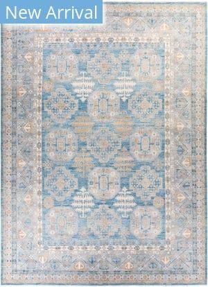 Solo Rugs Khotan M1898-174  Area Rug