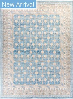 Solo Rugs Khotan M1898-176  Area Rug