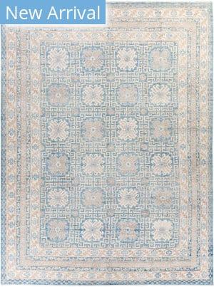 Solo Rugs Khotan M1898-179  Area Rug