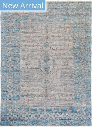 Solo Rugs Khotan M1898-200  Area Rug