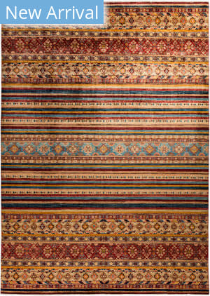 Solo Rugs Tribal M1898-213  Area Rug