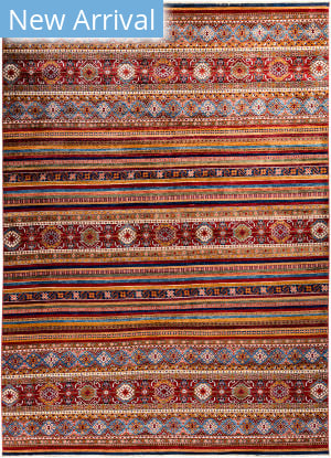 Solo Rugs Tribal M1898-216  Area Rug