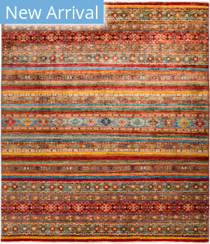 Solo Rugs Tribal M1898-228  Area Rug