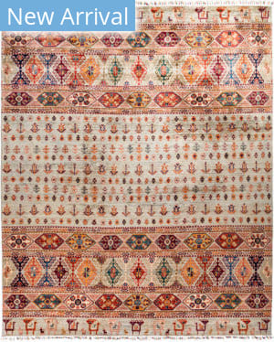 Solo Rugs Tribal M1898-239  Area Rug