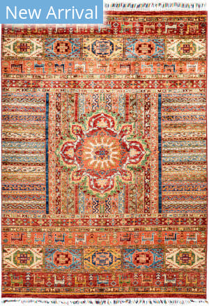 Solo Rugs Tribal M1898-249  Area Rug