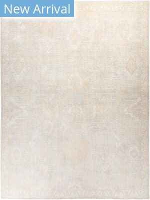 Solo Rugs Silky Oushak M1898-25  Area Rug