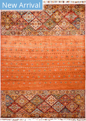 Solo Rugs Tribal M1898-252  Area Rug