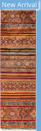 Solo Rugs Tribal M1898-299  Area Rug