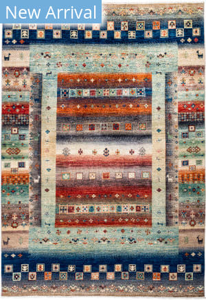 Solo Rugs Tribal M1898-361  Area Rug