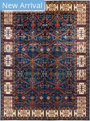 Solo Rugs Serapi M1898-437  Area Rug