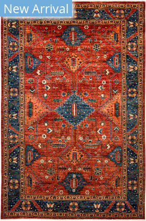 Red White And Blue Rugs At Rug Studio