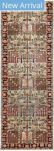 Solo Rugs Serapi M1898-513  Area Rug