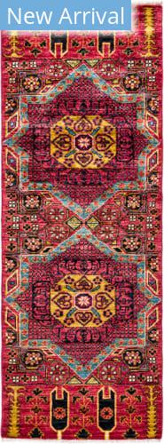 Solo Rugs Serapi M1898-564  Area Rug