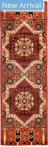 Solo Rugs Serapi M1898-575  Area Rug