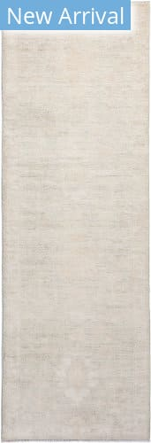 Solo Rugs Silky Oushak M1898-91  Area Rug