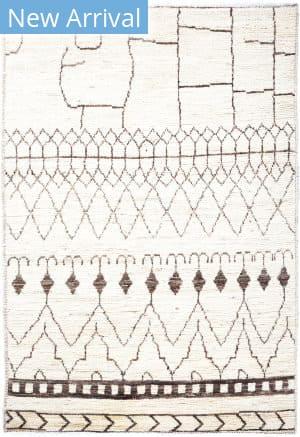 Solo Rugs Moroccan M1900-203  Area Rug