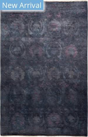 Solo Rugs Vibrance M1900-303  Area Rug