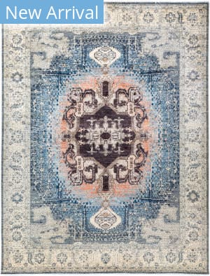Solo Rugs Eclectic M1900-46  Area Rug