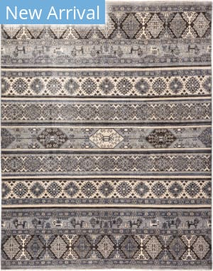 Solo Rugs African M1900-83  Area Rug