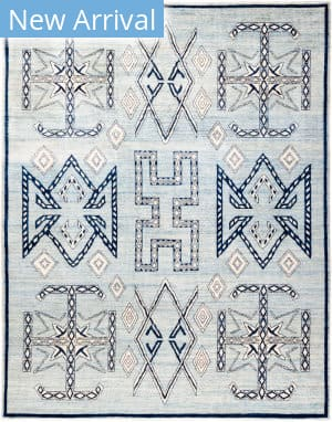 Solo Rugs African M1900-88  Area Rug