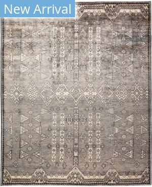 Solo Rugs African M1900-89  Area Rug