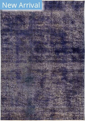 Solo Rugs Vintage M1904-118  Area Rug