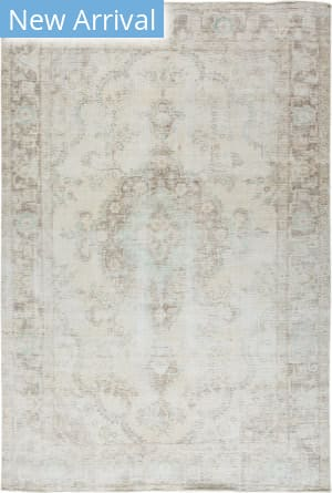 Solo Rugs Vintage M1904-128  Area Rug