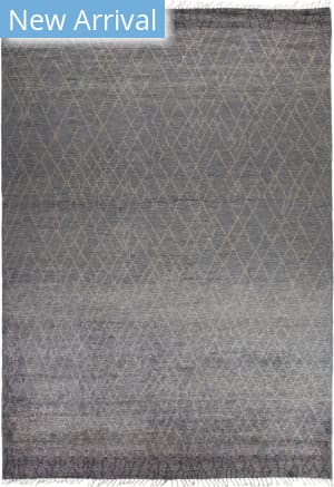 Solo Rugs Moroccan M1909-21  Area Rug