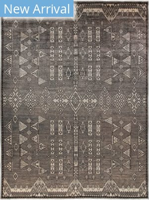 Solo Rugs African M1909-33  Area Rug