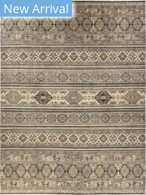 Solo Rugs African M1909-36  Area Rug