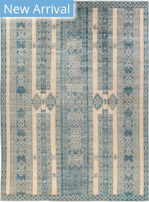 Solo Rugs African M1909-37  Area Rug