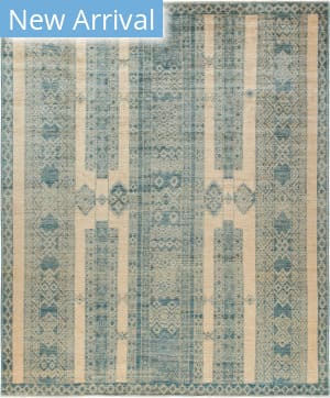 Solo Rugs African M1909-42  Area Rug