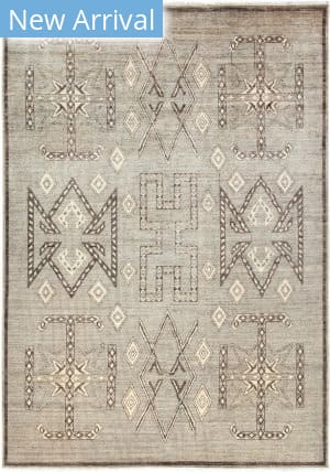 Solo Rugs African M1909-47  Area Rug