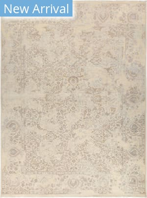 Solo Rugs Eclectic M1909-65  Area Rug