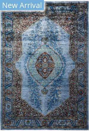 Solo Rugs Transitional M1910-657  Area Rug