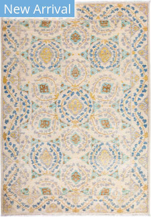 Solo Rugs Transitional M1910-659  Area Rug