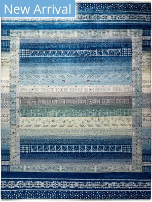 Solo Rugs Tribal M1910-660  Area Rug