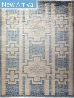Solo Rugs Tribal M1910-664  Area Rug