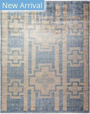 Solo Rugs Tribal M1910-667  Area Rug