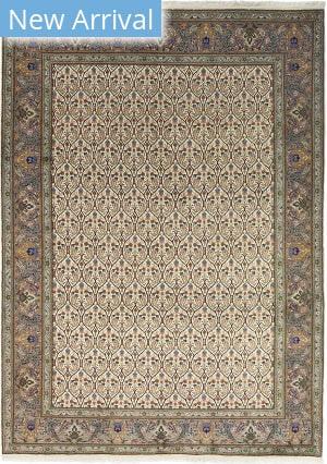 Solo Rugs Tabriz M5300-5674  Area Rug