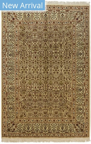 Solo Rugs Tabriz M5505-12750  Area Rug