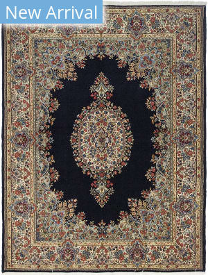 Solo Rugs Kerman M5540-15228  Area Rug