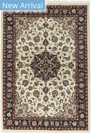 Solo Rugs Kashmar M5650-29273  Area Rug