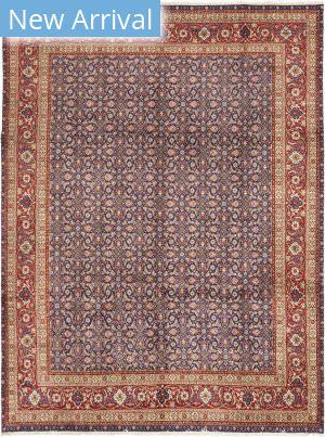 Solo Rugs Tabriz M5725-7656  Area Rug